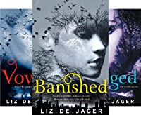 Blackheart Legacy (3 Book Series)