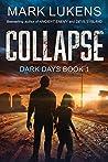 Collapse (Dark Days #1)