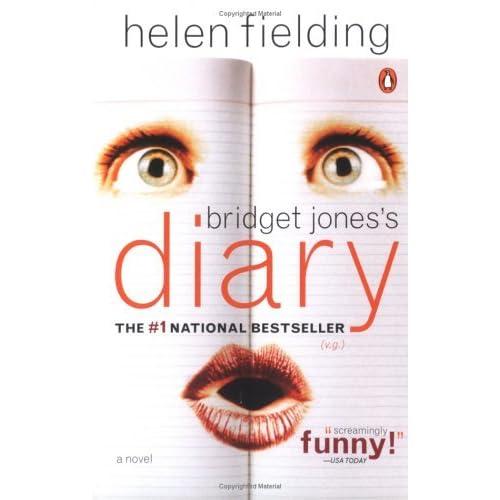 Bridget Jones S Diary Bridget Jones 1 By Helen Fielding