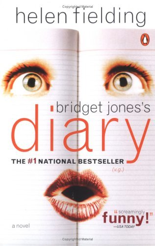 Bridget Jones's Diary (Bridget Jones 1) - Helen Fielding