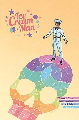 Ice Cream Man, Vol. 3