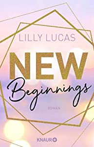 New Beginnings (Green Valley Love, #1)