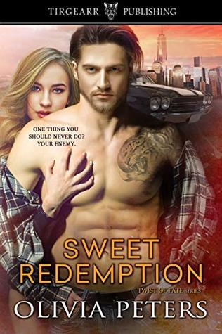 Sweet Redemption (Twist of Fate, #1)