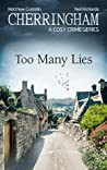 Too Many Lies (Cherringham #35)