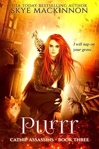 Purrr (Catnip Assassins, #3)