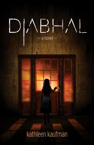 Diabhal: Diabhal Book 1
