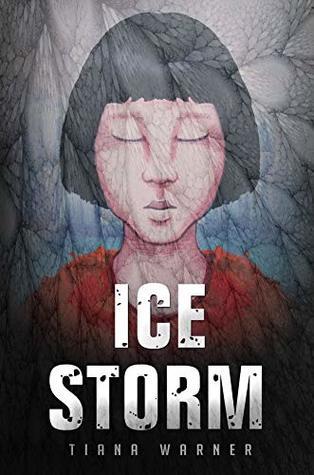 Ice Storm: A Short Story (Mermaids of Eriana Kwai Book 4)