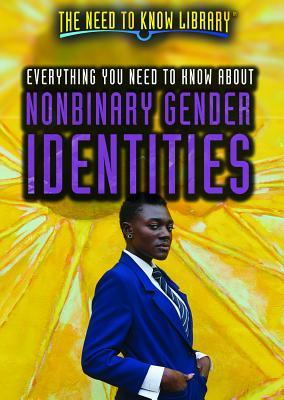 Everything You Need to Know about Nonbinary Gender Identities by