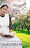 Missing Florence (The Amish Bonnet Sisters #7)