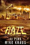 Raze (Melt, #5)