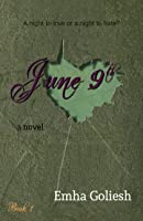 June 9th (Untouch Me #1)