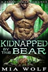 Kidnapped by the Bear (Bear Caves, #3)