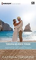 Tempted by Her Greek Tycoon - Tergoda Miliuner Yunani