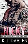 Nicky (Bratva Blood Brothers #10)
