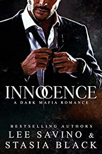 Innocence (Tales of Olympus, #1)