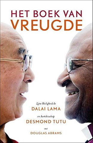 Het Boek Van Vreugde By Dalai Lama Xiv