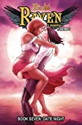 Princeless: Raven the Pirate Princess Book 7: Date Night