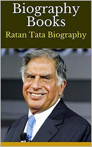 Biography Books: Ratan Tata Biography