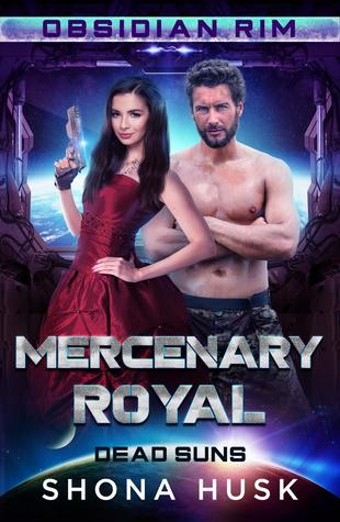 Mercenary Royal: Dead Suns