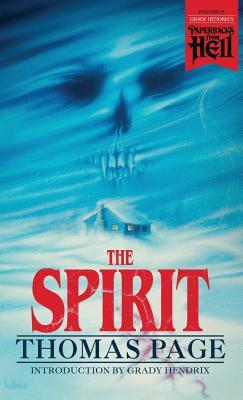 The Spirit by Thomas  Page