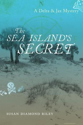 The Sea Island's Secret by Susan Diamond Riley