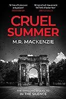 Cruel Summer (Anna Scavolini, #2)