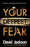 Your Deepest Fear (DS Nathan Cody #4)
