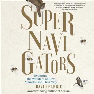 Supernavigators by David  Barrie