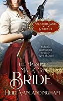 The Marshal's Mail-Order Bride: A Woman in Peril Historical Western Romance (Mail-Order Brides of the Southwest, #3)