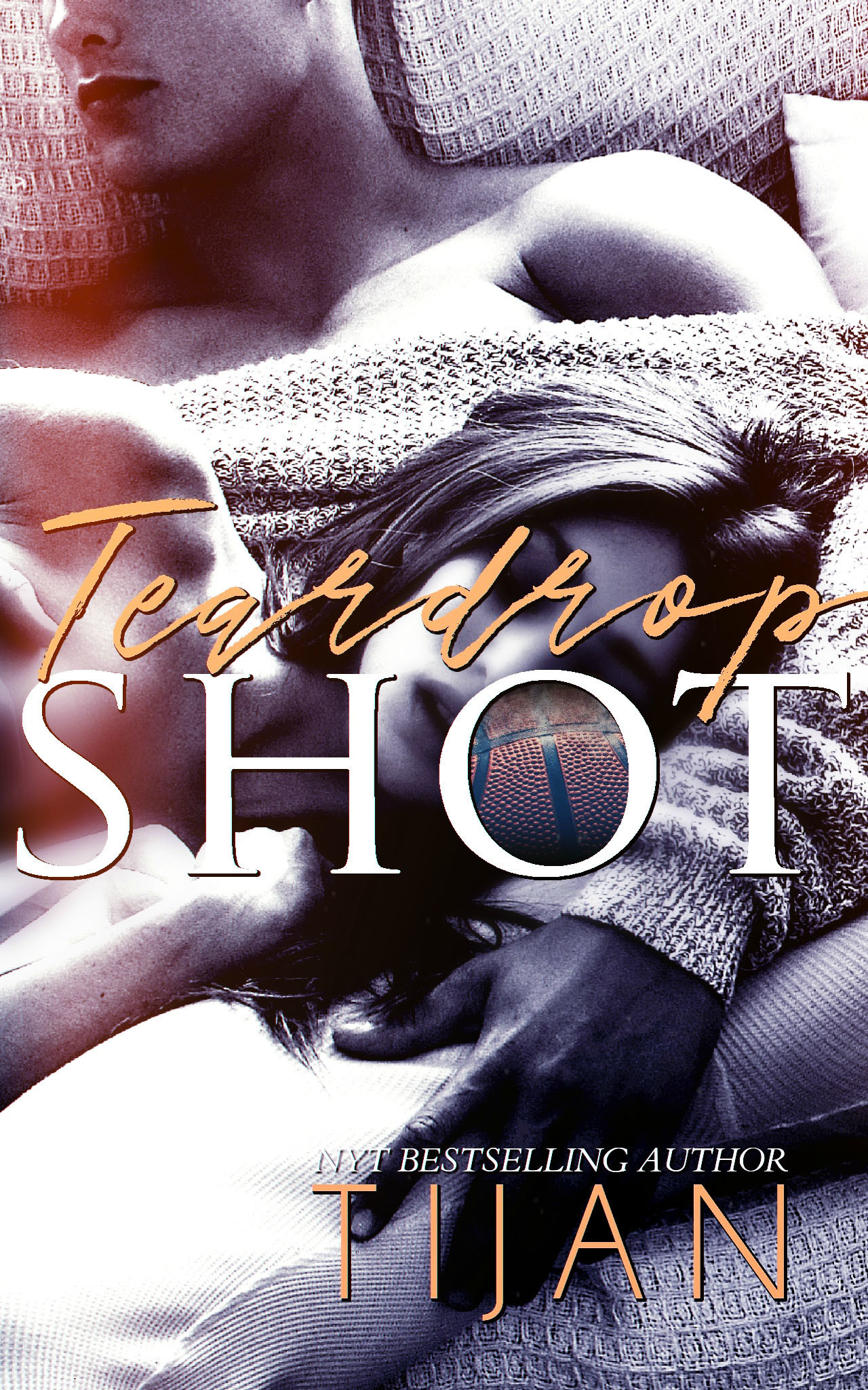 Image result for teardrop shot by tijan