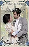 Returning to Mr. Darcy