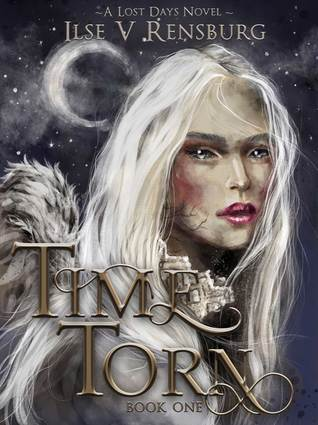 Time Torn (The Lost Days, #1)