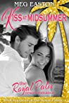 A Kiss at Midsummer (The Royal Palm Resort #1)