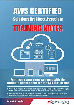 AWS Certified Solutions Architect Associate Training Notes