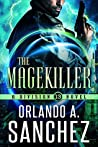 The Magekiller (Division 13 #2)