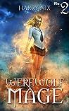 Werewolf Mage 2