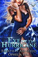 Eye of the Hurricane: (A Fate's Fools Novel)
