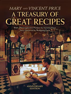 A (Limited Edition) Treasury of Great Recipes, 50th Anniversary Edition