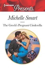 The Greek's Pregnant Cinderella (Cinderella Seductions #2)