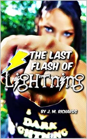 Read Tall Dark Streak Of Lightning Dark Lightning Trilogy 1 By Jm Richards