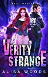 Verity Strange (Legal Magick, #3)