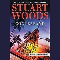 Contraband (Stone Barrington, #50)