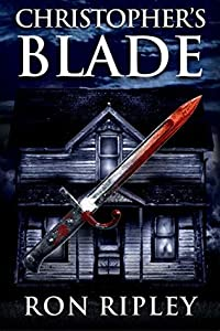 Christopher's Blade (Haunted Village #7)