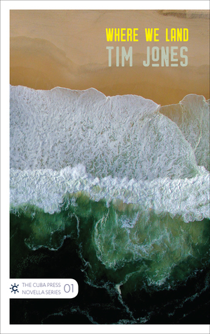 Where We Land (The Cuba Press Novella Series, #1)