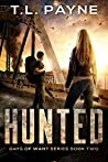 Hunted (Days of Want #2)