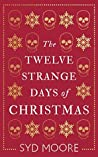 The Twelve Strange Days of Christmas (An Essex Witch Museum Mystery)
