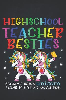 Best Friends Day 2020.Unicorn Teacher High School Teacher Besties Teacher S Day
