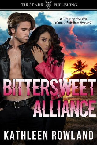 Bittersweet Alliance (Donahue Cousins Series, #3)