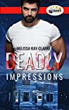 Deadly Impressions (Hometown Heroes #2)