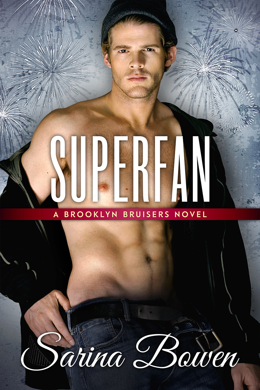 Superfan (Brooklyn, #3)